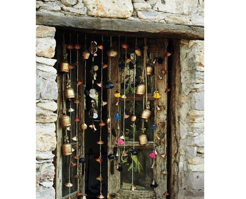 WINDCHIMES & DANGLERS