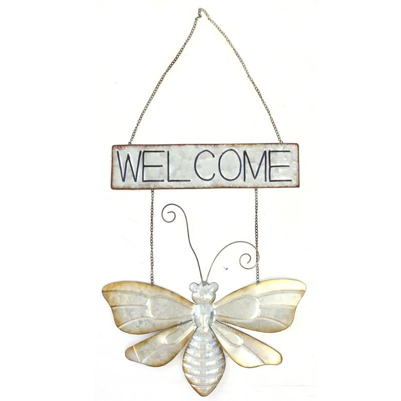 Welcome Bee