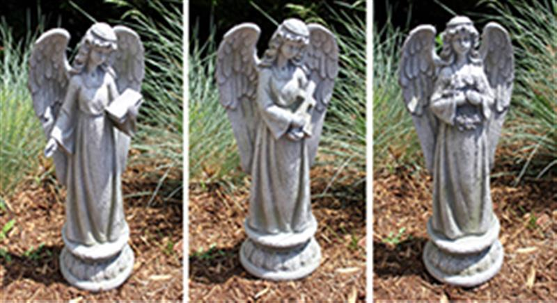 Angels 3 Assorted