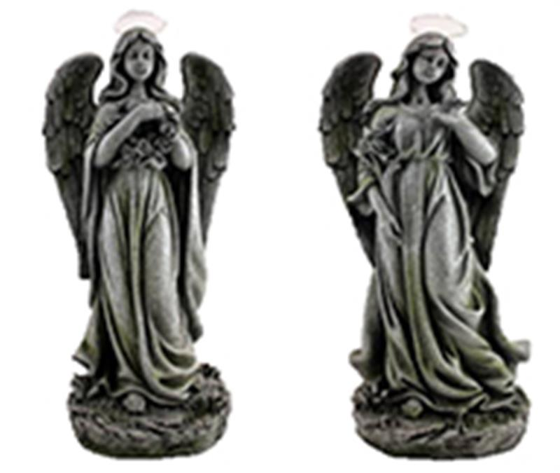 LED Angel 2 Assorted