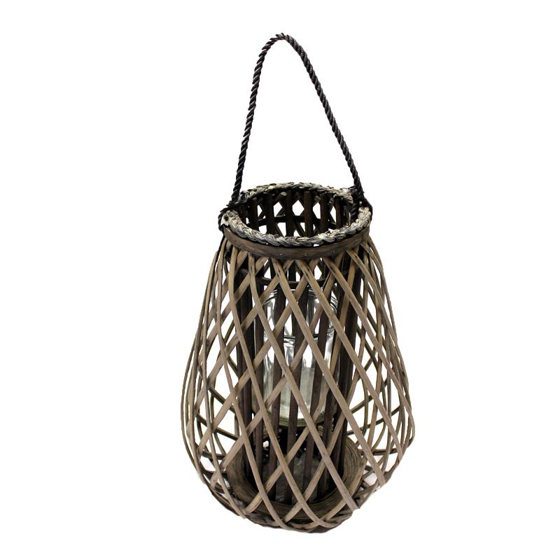 Willow Candle Lantern