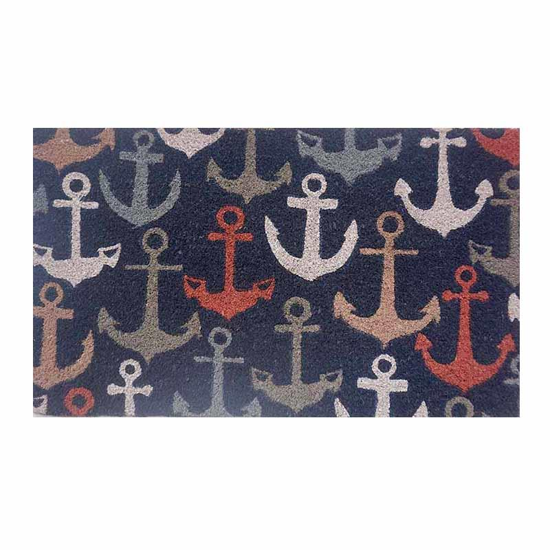 Anchor Door Mat