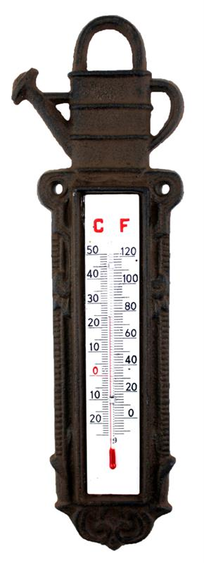Thermometer =