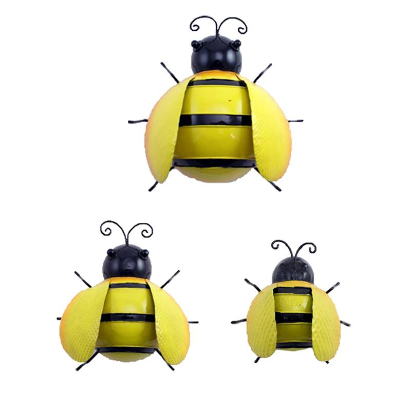 Set of 3 Bees... =