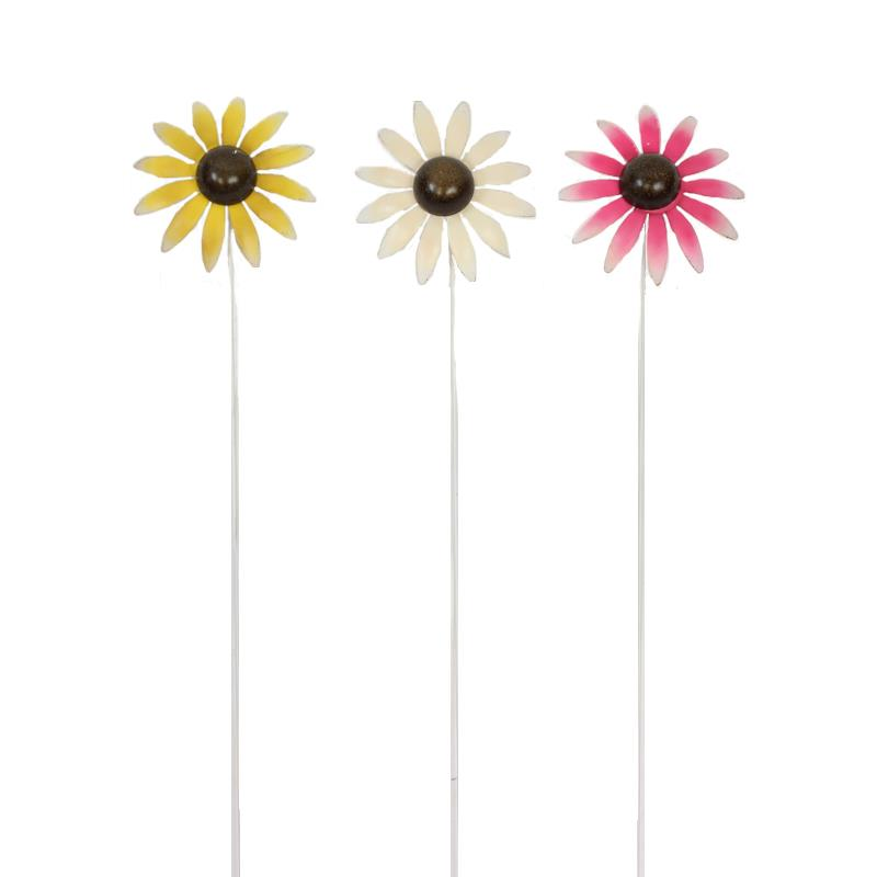 Flower Stakes 3 Assorted