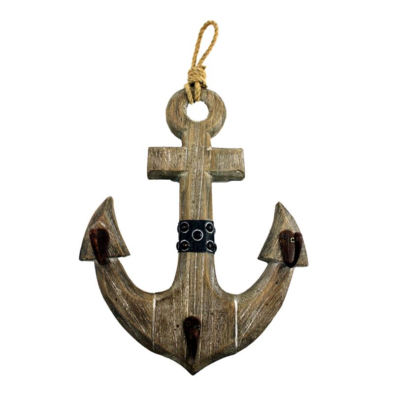Anchor With Hook
