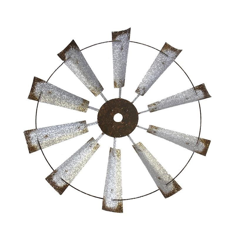 Farm Windmill Wall Art ~