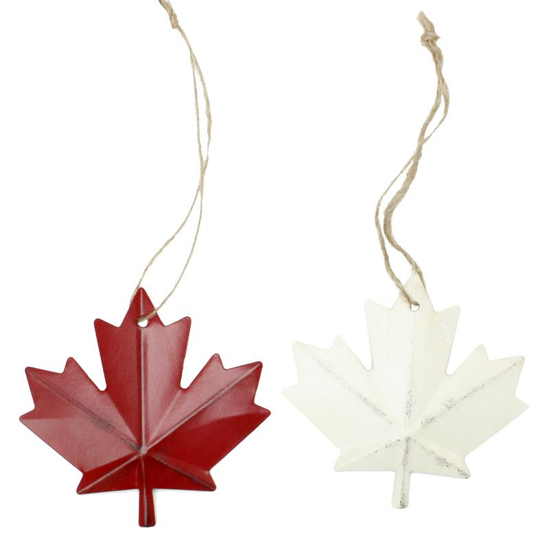 Maple Leaf-Canada