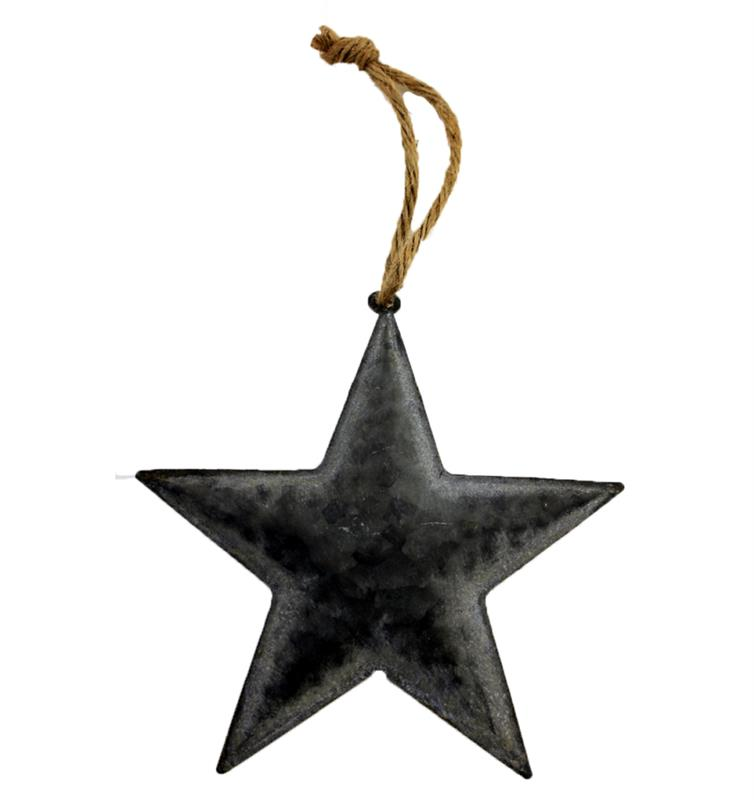 3D Hanging Star