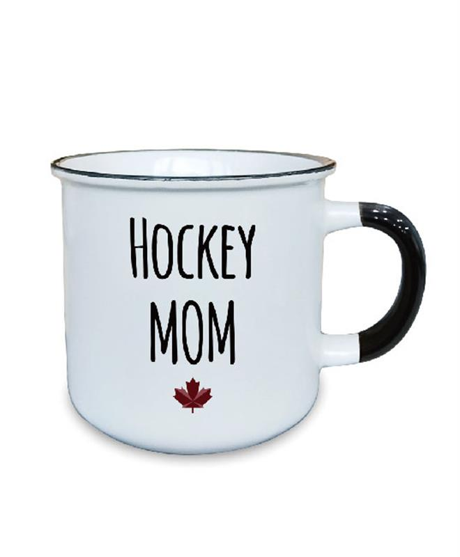 Hockey Mom Mug 10oz