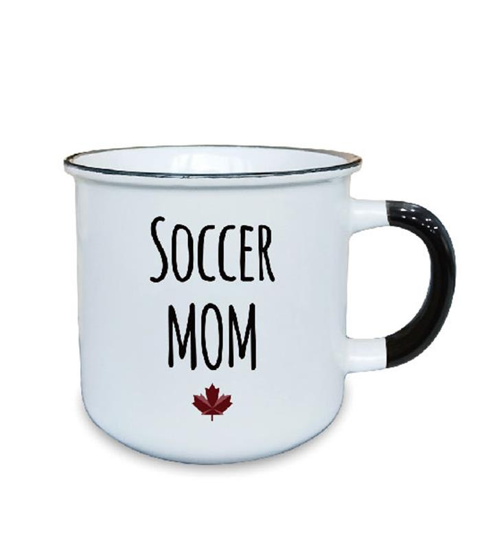 Soccer Mom Mug 10oz