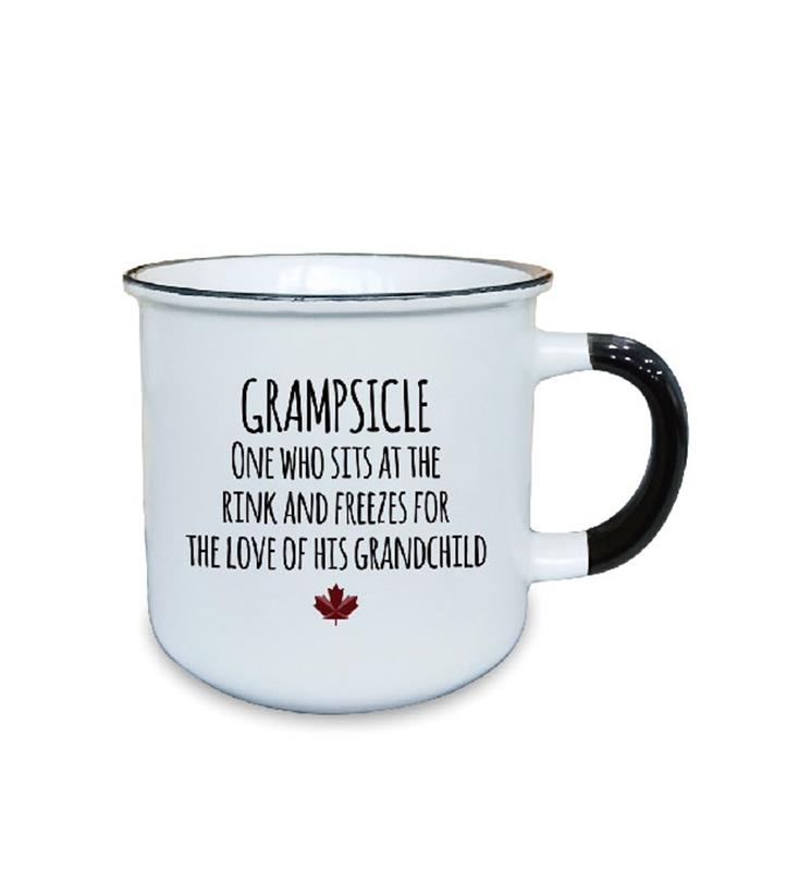 Grampsicle Mug 10oz