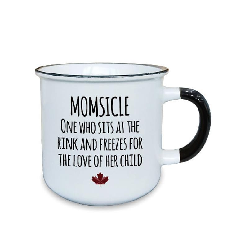 Momsicle Mug 10oz