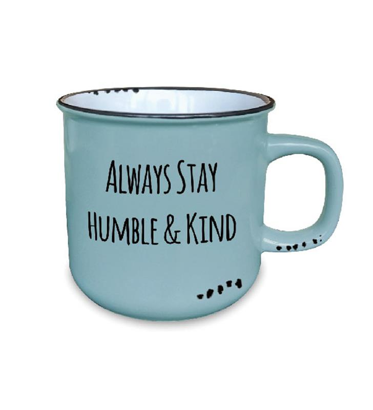 Humble & Kind Mug 10oz