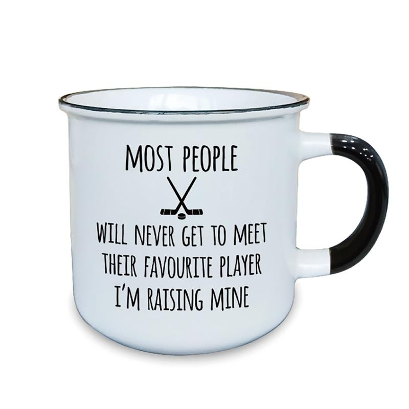 Favourite Player Mug 10oz