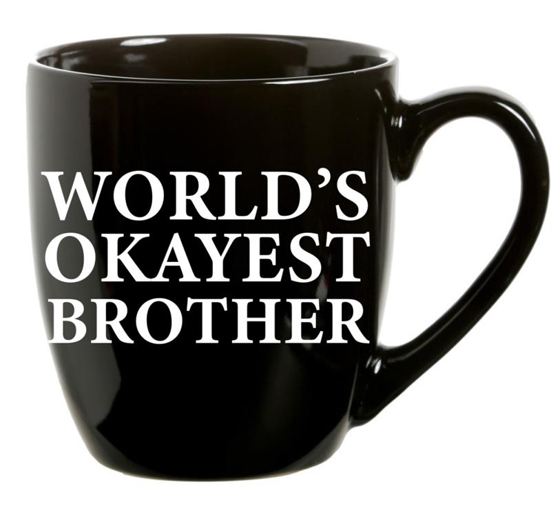 Mug Ok Brother 21oz