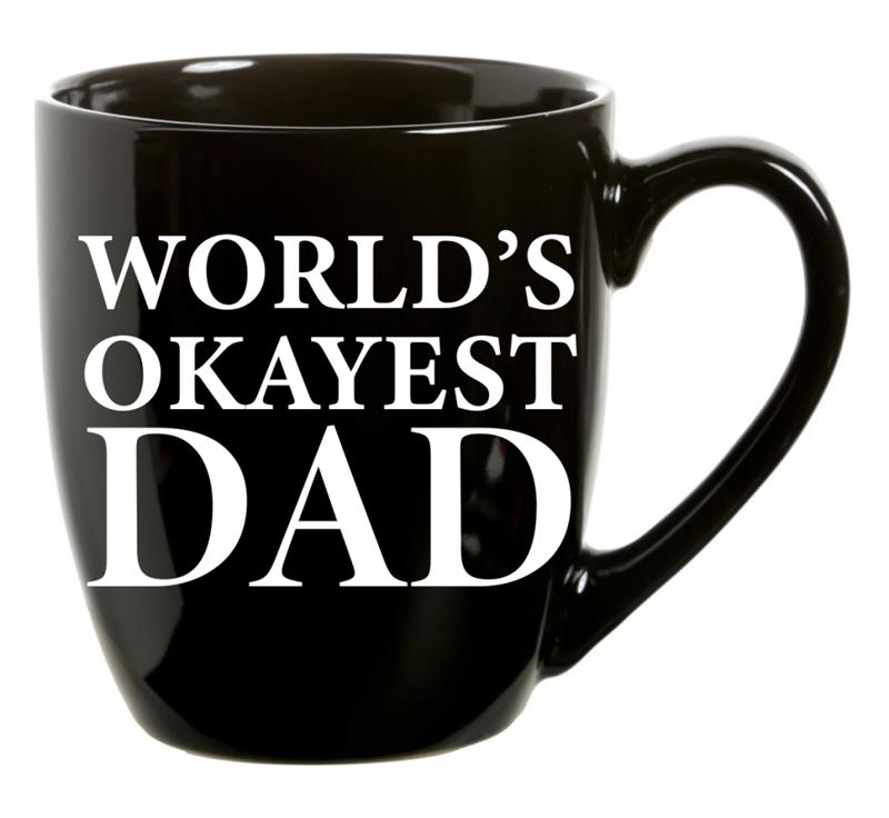 Mug Ok Dad 21oz