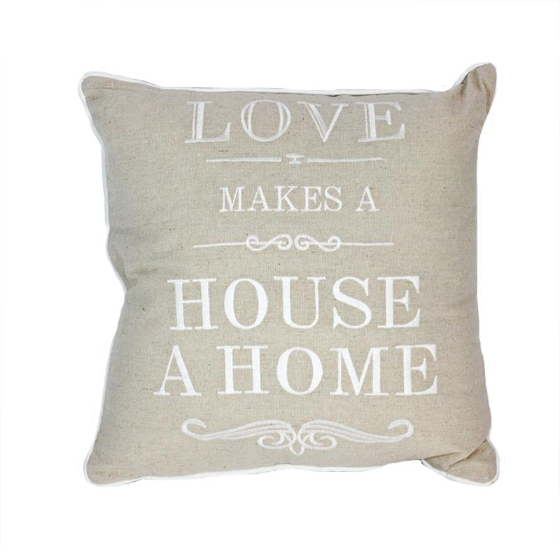 House A Home Pillow
