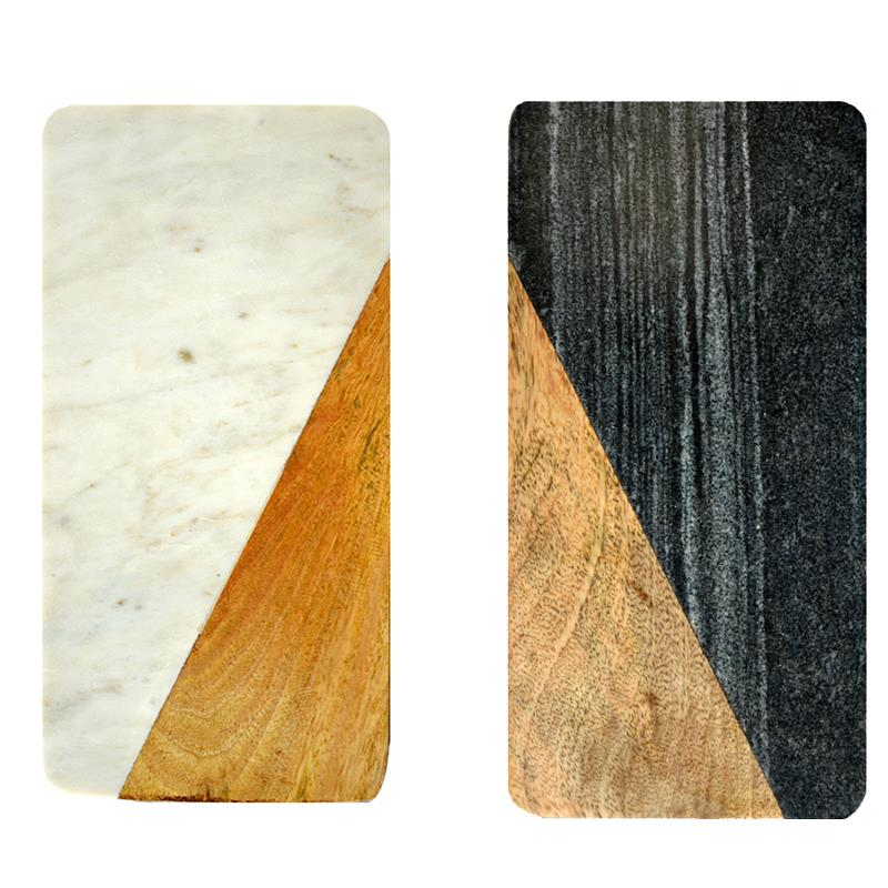 Rectangle Marble Board 2 Asst