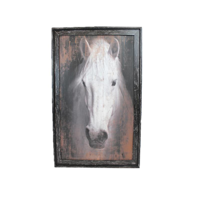 Horse  Framed Art