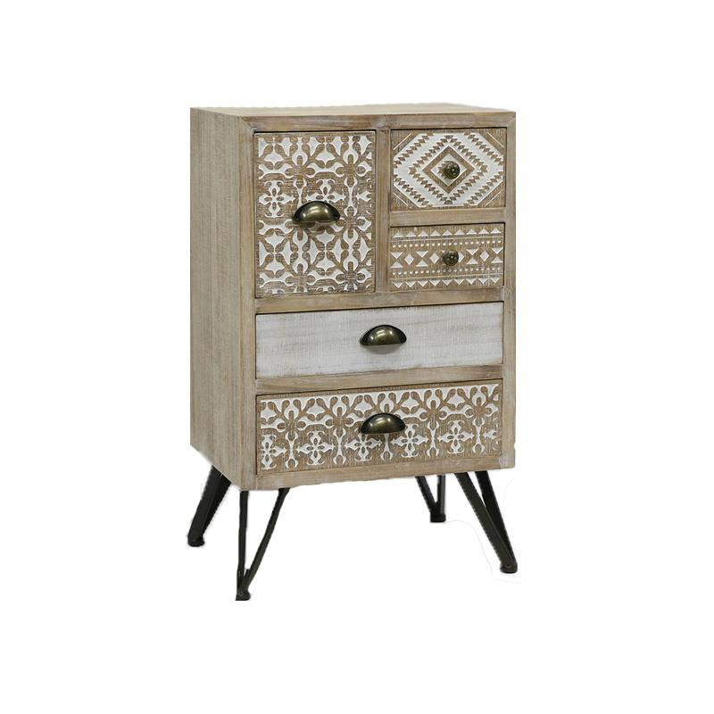 Santa Fe Chest of Drawers