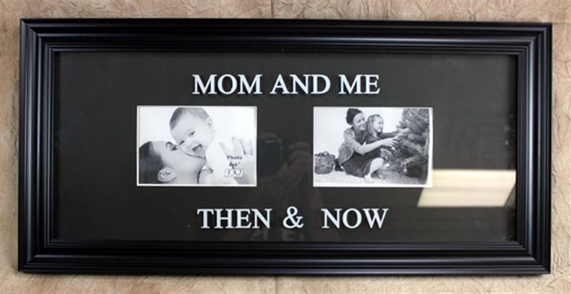 PS COLLAGE FRAME MOM & ME