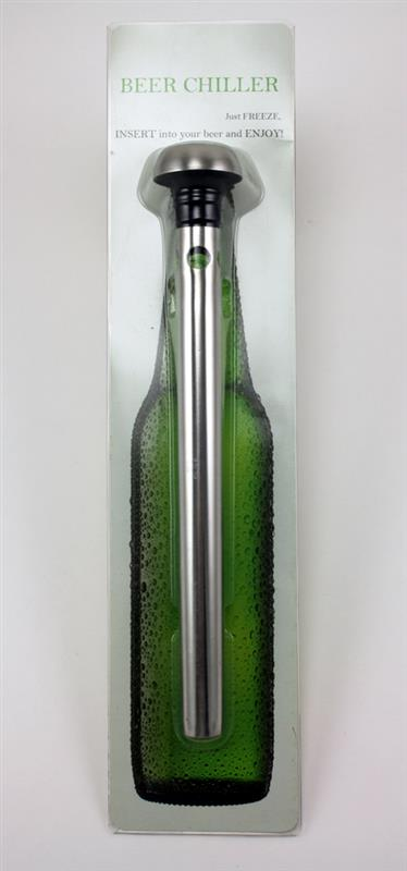 Beer Chiller Stainless Steel