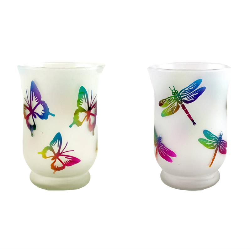 Candle Holder 2 Assorted
