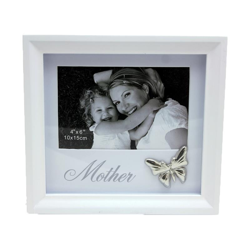 Mother Shadow Box Frame