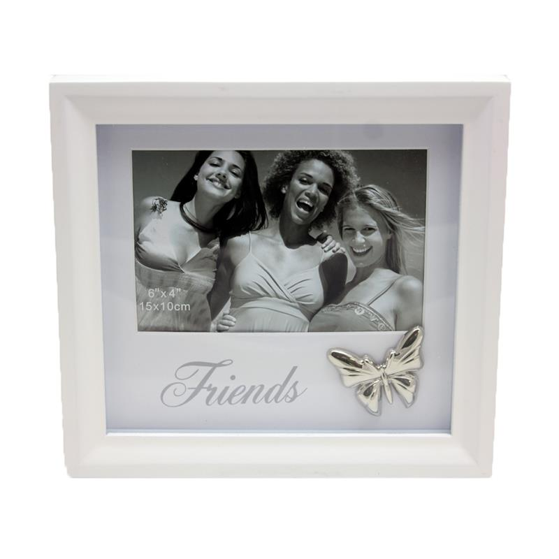 Friend Shadow Box Frame