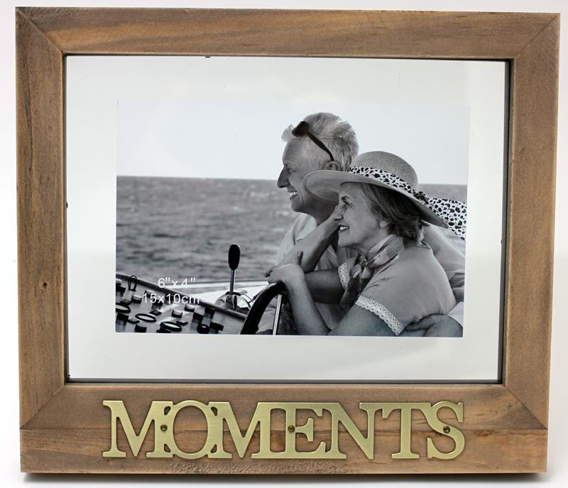 Antique Moments Frame