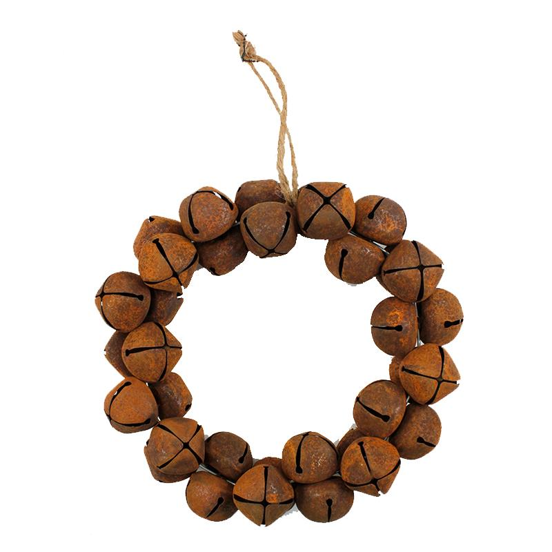 Bell Wreath Large
