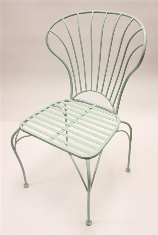 Sage Patio Chair